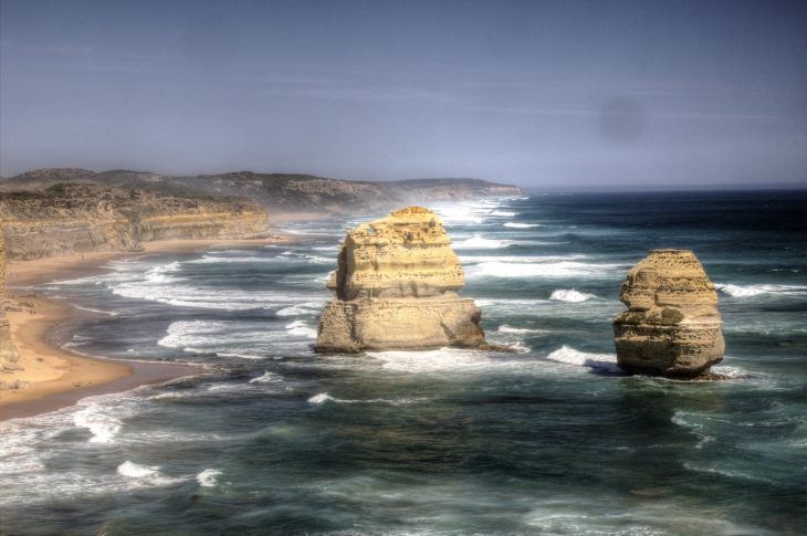 Great Ocean Road: Twelve Apostles